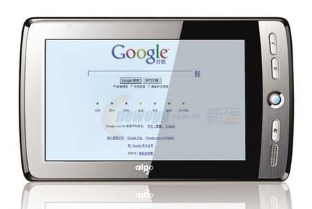 aigo E500 Android MID