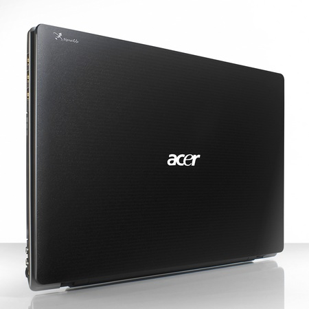 Acer Aspire AS5745 and AS7745 Multimedia Notebooks