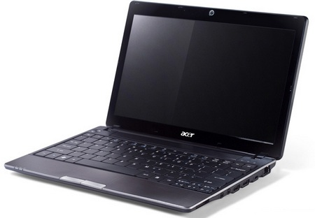 Acer Aspire One 753 CULV Notebook