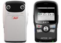 Aiptek 3D Camcorder