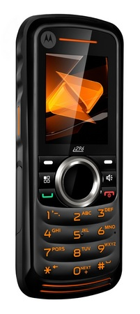 Boost Mobile Motorola i296 Rugged iDEN Phone
