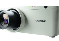 Christie LW555 3LCD Projector