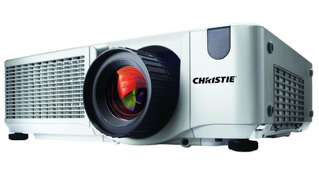 Christie LWU420 Full HD 3LCD projector