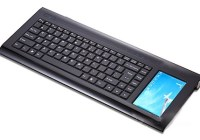 Commodore USA Invictus Keyboard PC