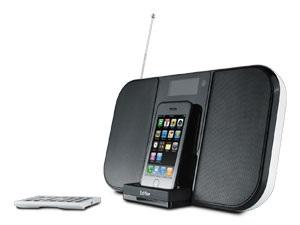 Edifier OnTheGO iF350 Portable iPod Speaker Dock