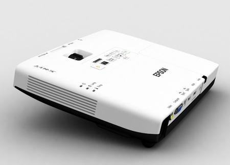 Epson PowerLite 1750, 1760W, 1770W, and 1775W Ultra Slim Portable Projectors 1