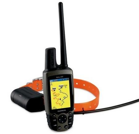 Garmin DC 40 Astro GPS Dog Tracking System