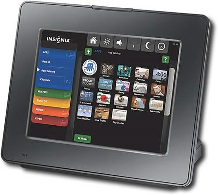 Insignia Infocast Internet Media Display