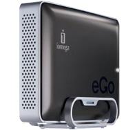 Iomega USB 3.0 eGo Desktop Hard Drive