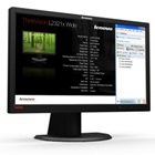 Lenovo L2230x Wide and ThinkVision L2321x Wide LCD Monitors