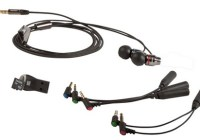 Monster Mobile Jamz In-ear Headphones