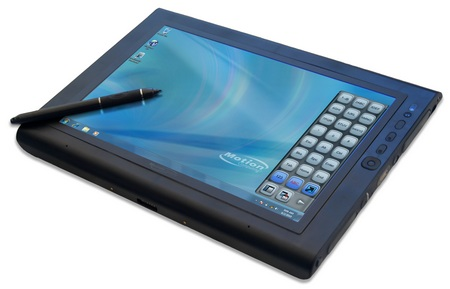 Motion Computing J3500 Rugged Tablet PC 1