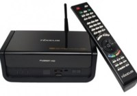 Nixeus Fusion HD WiFi-capable HD Media Player