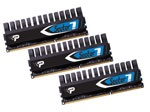 Patriot Viper II Series Sector 7 Edition Extreme Performance DDR3 Memory