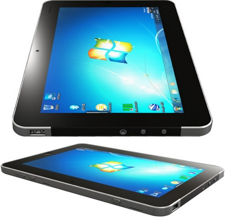 Pioneer Computers DreamBook ePad A10 Tablet PC