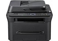 Samsung SCX-4623FW Wireless Multifunction Printer