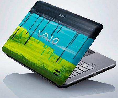 Sony VAIO W Billabong Netbook Hits US