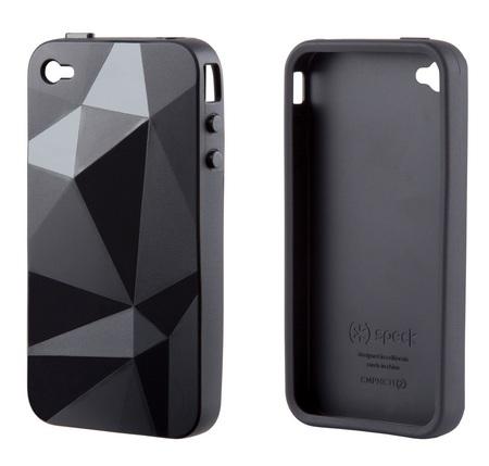 Speck GeoMetric iPhone 4 case
