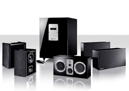 Teuful System 8 THX Ultra 2 Speaker System