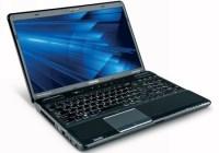 Toshiba Satellite A665 and Satellite M645 Entertainment Notebooks