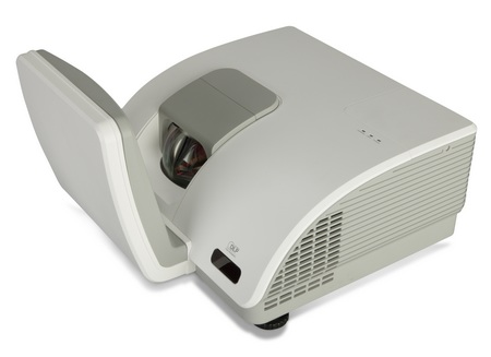 Vivitek D795WT Extreme Short-Throw Projector