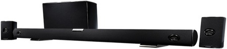 Vizio VHT510 Home Theater Soundbar