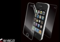 ZAGG offers invisibleSHIELD and ZAGGskin for iPhone 4