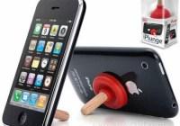 iPlunge Phone Stand