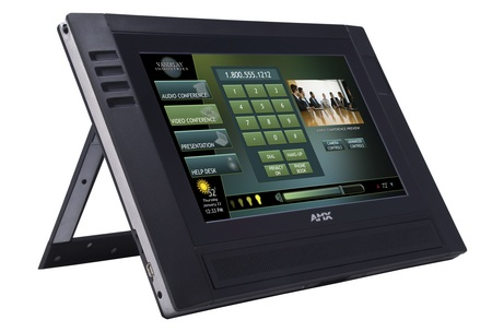 AMX MVP-9000i Modero ViewPoint Touch Panel with Intercom