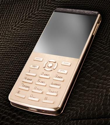 Bellperre Slim Luxury Phone is customizable 4