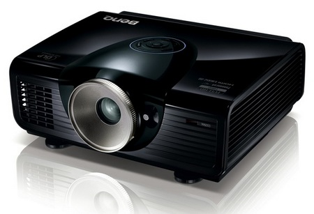 BenQ W6000 Full HD DLP Projector