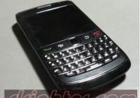 BlackBerry Bold 9780 Running OS 6