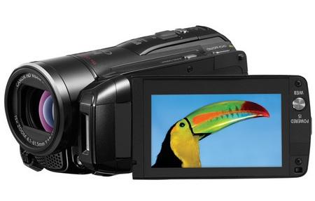 Canon VIXIA HF M32 Full HD Camcorder 2