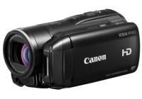 Canon VIXIA HF M32 Full HD Camcorder closed