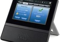 Cisco Home Energy Controller Tablet Device