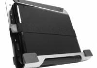 Cooler Master NotePal U3 Notebook Cooler with notebook
