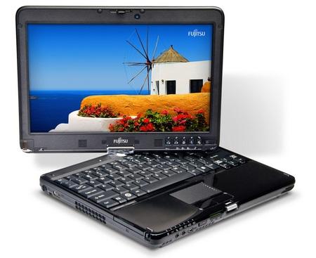Fujitsu Lifebook TH700 Tablet PC | iTech News Net