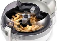 Hammacher Healthiest Deep Fryer
