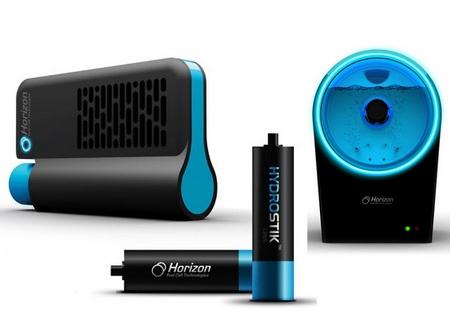 Horizon MiniPAK, HydroSTIK and HydroFILL