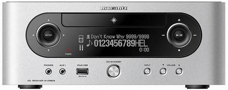 Marantz M-CR603 Network CD Receiver
