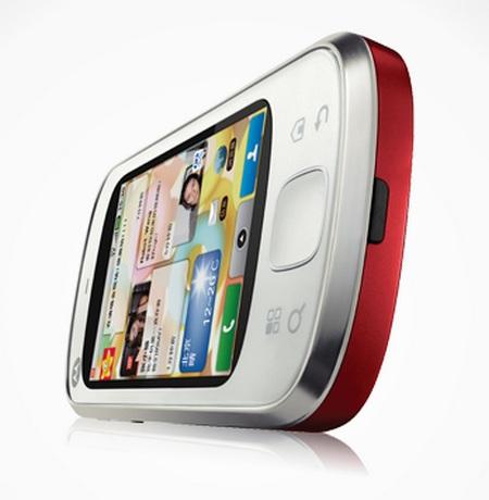 Motorola ME501 Android Phone with MOTOBLUR