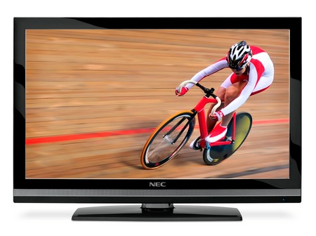 NEC E461 Affordable Professional LCD Display