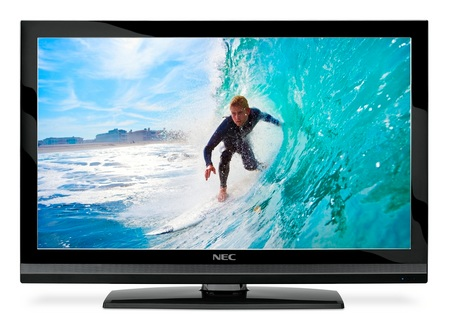 NEC E551 Affordable Professional LCD Display