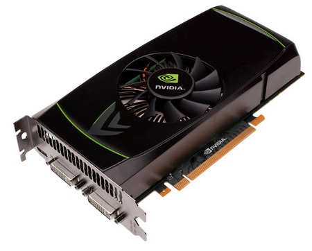 NVIDIA GeForce GTX 460 Graphics Card