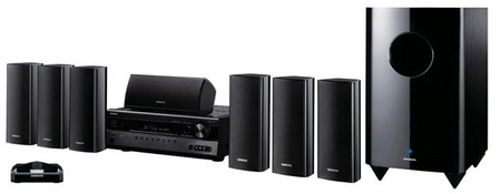 Onkyo HT-S6300 3D-Ready Home Theater System