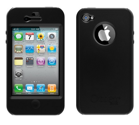 Otterbox Impact Series Case iPhone 4