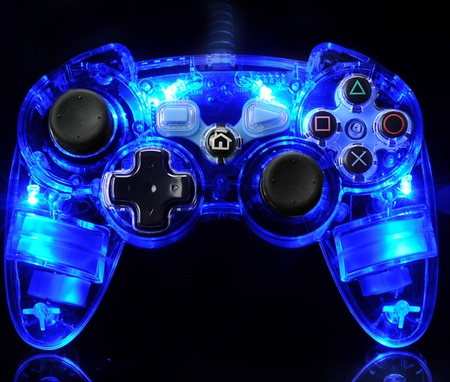 PDP AFTERGLOW Prismatic Special Edition Controller