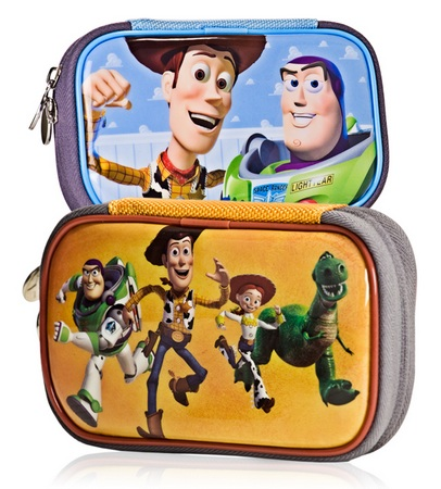 PDP Disney Toy Story 3 DSL DSi Case