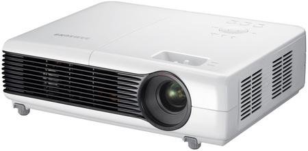 Samsung SP-M220W, SP-M225W, SP-M250W and SP-M255W Projectors
