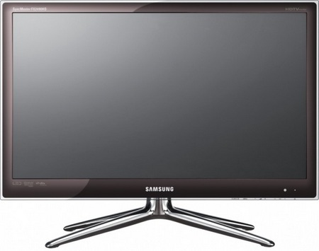 Samsung SyncMaster FX2490HD LCD Display with integrated TV Tuner